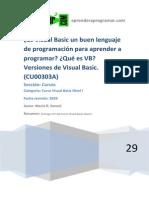 CU00303A Visual Basic buen lenguaje de programación aprender a programar.pdf