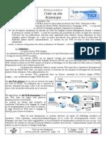 PDF Serveur Web