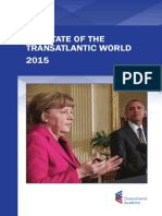 The State of the Transatlantic World 2015