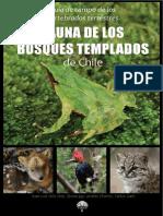 Fauna Del Bosque Celis Diez Et Al 2011