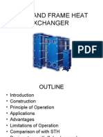Plate and Frame Heat Exchanger_ss
