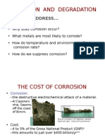 Corrosion SS