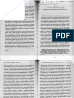 Arendt Hannah Las Tecnicas de Las Ciencias Sociales y El Estudio de Los Campos de Concentracion