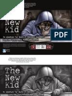 World of Darkness - SAS - The New Kid - Innocents