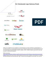 Hoe Te Kiezen Uit De Uitstekende Logo Ontwerp Firmh