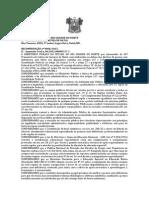 Recomendação n 006 Pl Cuidador Professor Auxiliar Alunos Deficiencia