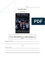 the jungle packet 2014