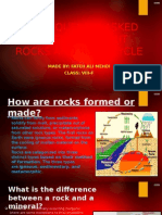 10 Frequently Asked Questions About Rocks and Rock