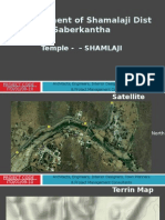 Integrated Tourism Development, Shamalaji