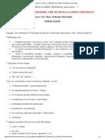 Diocesi Di Frascati - Il Gender e La Fede Cristiana (Prima Parte)