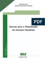 Manual MG