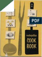 1964 - Metropolitan Cook Book
