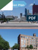 Chicago Pedestrian Plan - High Res Version (103 MB)