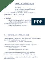 MEN5.Strategijski menadzment