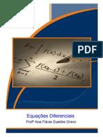 Apostila de Equações Diferenciais - 2015 - Engenharia.pdf