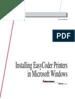 intermec easycoder3400