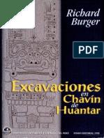 BURGER, R. 1998. Excavaciones en Chavín de Huantar.pdf