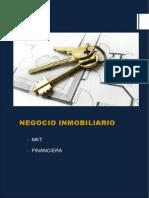 Negocio Inmobiliario - Acore - San Miguel
