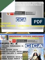 Exposicion Amparo
