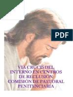 Via Crucis Del Interno en Centros de Reclusiu00d3n