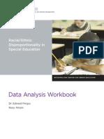 Data Analysis Work Book