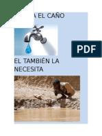 Cierra El Caño