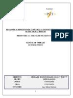 Manual operare PORT IV.docx