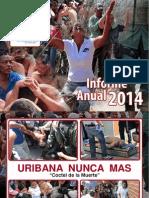 Informe 2014 PDF