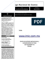 Imic May-13 Parte1