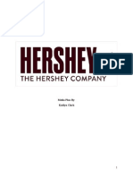 hershey media plan-2