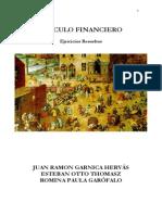 Calculo Financiero Ejercicios Practicos
