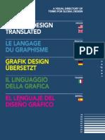 Términos de Diseño Gráfico