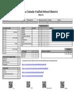 upper grade report card q2 version