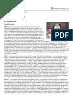 Página 12 Contratapa Homo Sumiso
