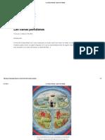 Las Cartas Portulanas _ Ingeniería de Mapas
