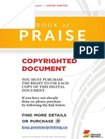 Book of Praise Digital