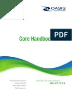 Oasis Core Handbook