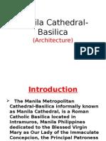 Manila Cathedral Basilica
