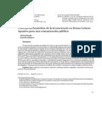 Dialnet-ConcepcionSemioticaDeLaTecnocienciaEnBrunoLatour-4334547