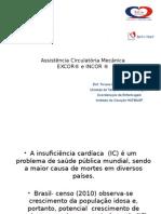 Assistencia Circulatoria Mecanica