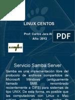 server centos linux tutorial1.ppt