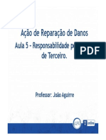 5 RESPONSABILIDADE PELO FATO DE TERCEIRO.pdf