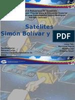 satelites venezolanos