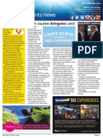 Business Events News for Wed 25 Feb 2015 - Conference at sea, ICC Sydney, new Darling venues, AIME action and much more
