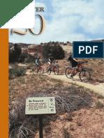BSA Bicycle Touring