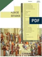 Plan de Estudios - Filosofía
