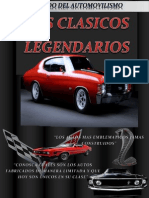 REVISTA AUTOMOVILISTICA modificada