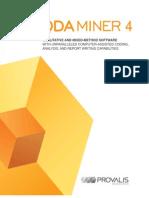 QDAMiner40