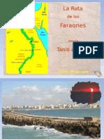 Egipto-La Ruta de Los Faraones