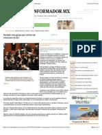 17-02-15 Senado Crea Grupo Por Crimen de Mexicano en EU